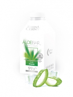 PURE POWER ALOE VERA 99,9 %